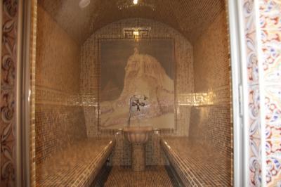 """Баня """"Египет-хамам"""""""