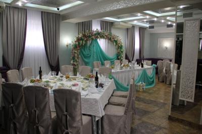 Ресторан Романтик