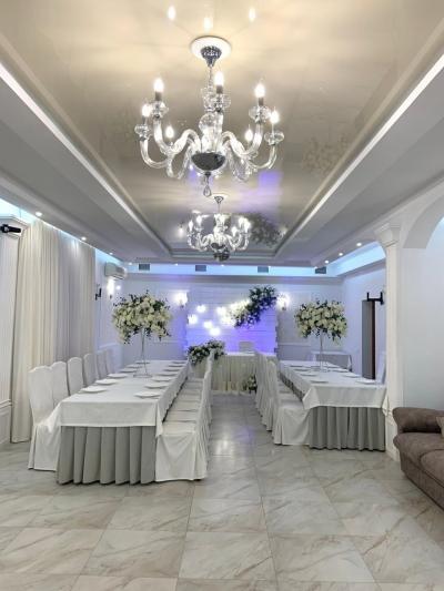 Хрустальный зал